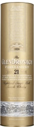 Glendronach 21 years Parliament Original Bottled 2018 70cl