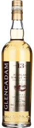 Glencadam 13 years Single Malt 70cl