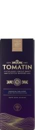 Tomatin 15 years Single Malt American Oak 70cl