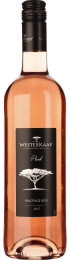 Westerkaap Pienk Pinotage Rose 75cl