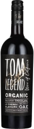 Tom Legend Organic 75cl