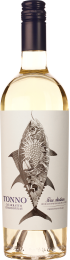 Tonno Catarratto-Chardonnay organic 75cl