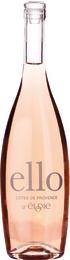 Ello Côte de Provence Rosé 75cl