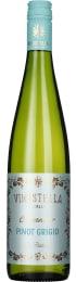Vinistella Pinot Grigio Organic 75cl
