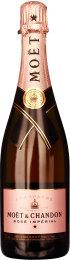 Moet&Chandon Rosé Impérial Giftbox 75cl