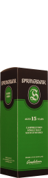Springbank 15 years Single Malt 70cl