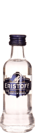 Eristoff Vodka miniaturen 12x4cl