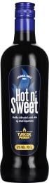 Hot n'Sweet 70cl