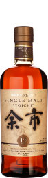 Nikka Yoichi 15 years Single Malt 70cl
