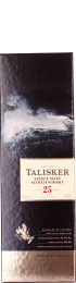 Talisker 25 years Single Malt 2014 70cl