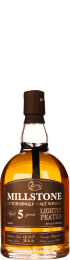 Millstone 5 years Lightly Peated Single Malt 70cl