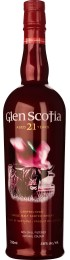 Glen Scotia 21 years Single Malt 70cl