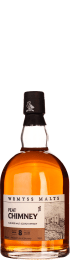 Wemyss Malts Peat Chimney 8 years 70cl