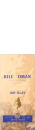 Kilchoman 100% Islay 4th Edition 70cl