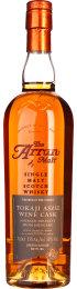 Arran Tokaji Aszu Wine Cask 70cl