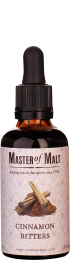 Master of Malt Cinnamon Bitter 5cl