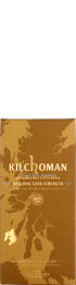 Kilchoman Original Cask Strength 2009-2014 70cl