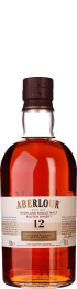 Aberlour 12 years Sherry Cask Matured 1ltr