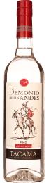 Pisco de Ica Demonio de los Andes 70cl