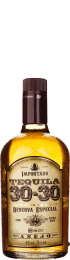 30-30 Anejo Tequila 70cl