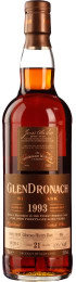 Glendronach 21 years 1993 Oloroso Sherry Butt 70cl