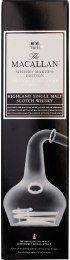 The Macallan X-Ray Makers Edition No.2 Curiously Small Stills 70cl