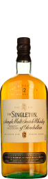 Singleton of Glendullan 12 years 1ltr