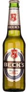 Beck's Blue Alkoholf...
