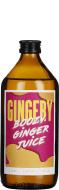 Gingery Boozy Ginger...