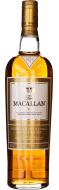 The Macallan Gold 18...
