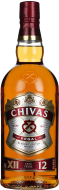 Chivas Regal 12 year...