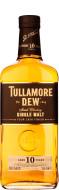 Tullamore Dew 10 yea...