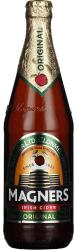 Magners Cider pintbottle