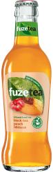 Fuze Tea Black Tea Peach Hibiscus Moment