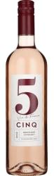 Cinq Rose