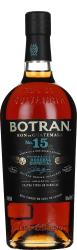 Botran Reserva 15 years Solera