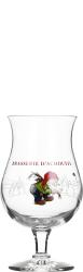 La Chouffe glas Bokaal