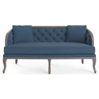 Oliver 3 Seater Sofa