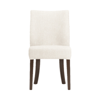 Lola Scoop Back Dining Chair