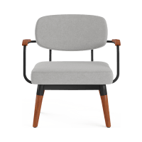 Lustig Lounge Chair