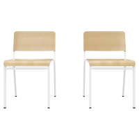 Grammar Dining Chair Set of 2