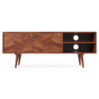 Potter Entertainment Unit