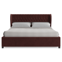 Anica Gas Lift King Size Bed Frame