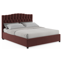 Hannah King Gaslift Bed Frame