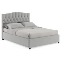 Hannah Queen Gaslift Bed Frame