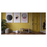 The Circles Triptych Set of 3
