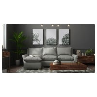 The Monochrome Triptych Set of 3