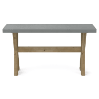 Pampero Console Table