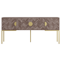 Hertz 4 Door Console Table