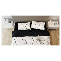 Ice Cream Duvet Cover Set